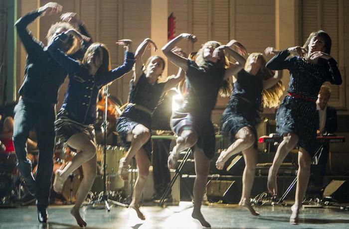 Mes de Danza Sevilla