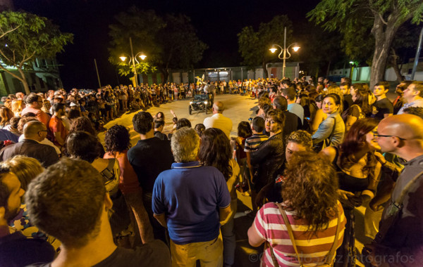 Feria de Teatro de Palma del Río