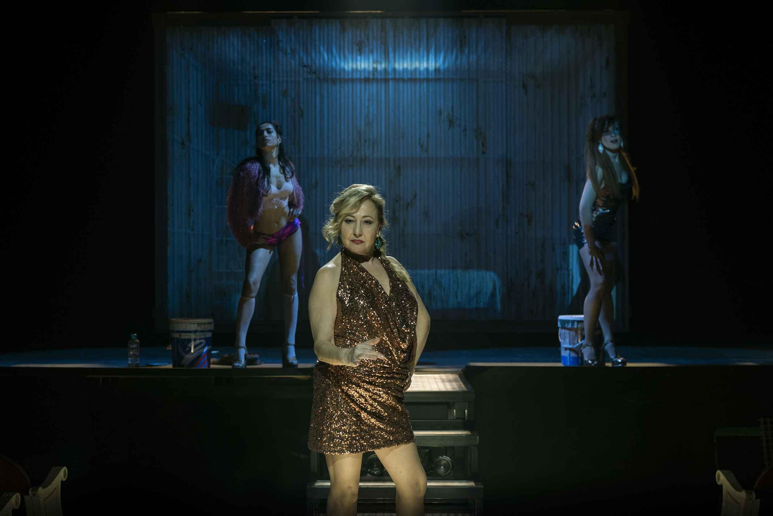 'Prostitución', de Andrés Lima (Teatro).